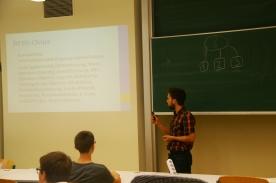 Vortrag Datensicherheit